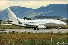 (Sir George R. F. Edwards) Tags: oryx jet boeing 737 avgeek plane planelover planespotter planespotting aviation aviationspotter aviationspotting airport canon 7dmarkii