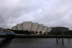 IMG_4464 The Armadillo, Glasgow (Fernando Sa Rapita) Tags: scotland glasgow clyde riverclyde river rio canon canoneos eos6d sigma sigmaart sigma35mm armadillo auditorio auditorium auditorioclyde clydeauditorium saladeconciertos
