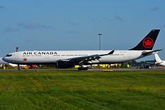 C-GEFA (Air Canada) (Steelhead 2010) Tags: aircanada airbus a330 a330300 yul creg cgefa