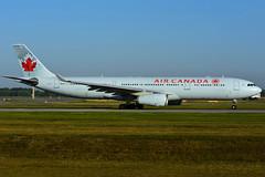 C-GFAH (Air Canada) (Steelhead 2010) Tags: aircanada airbus a330 a330300 yul creg cgfah