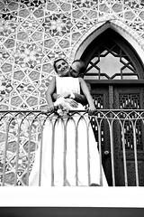002056 (la_imagen) Tags: sw bw blackandwhite siyahbeyaz monochrome menschen people insan marriage wedding georgia georgien tfilisi tiflis tiflisds2019 love oldtiflis kiss