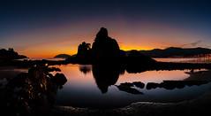 Viveiro (Noel Feans) Tags: viveiro praia covas galiza galicia mencer sunrise