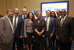 Black Jewish Caucus 10-23-19