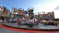 D - Dreher & Vespermann >Break Dance No2< (BonsaiTruck) Tags: kramermarkt oldenburg kirmes fete foraine fairground karussell schausteller drher vespermann break dance no2