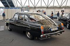 Tatra 603 (Maurizio Boi) Tags: car auto voiture automobile coche old oldtimer classic vintage vecchio antique cz tatra 603
