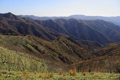 at Mt.Shazan, Oku-Nikko in Tochigi prefecture (yasushiinanaga) Tags: landscape autumn mountain 奥日光 japan canoneos6d ef2470mmf4lisusm 24mm