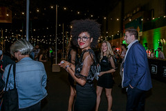 MTVEMA Pre-Gala