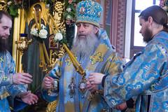 159. Всех скорбящих Радость 06.11.2019