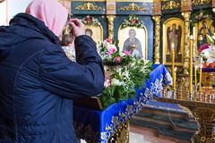 153. Всех скорбящих Радость 06.11.2019