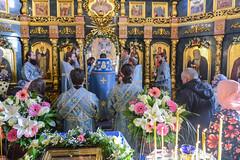 144. Всех скорбящих Радость 06.11.2019