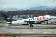ULS Airlines Cargo A310-300 TC-SGM departing ZRH-LSZH (Jaws300) Tags: canon5d freightdog freightdogs expressfreight airbus a310 a310f a310300 a310300f a313 a313f freighter cargo turkish turkey tcsgm takeoff departure departing wet canon 5d international airport ramp gate terminal apron airlines parked stand air eos ef28300mm ef28300 28300mm airways airline airplane zurich kloten zrh lszh zürich flughafen flughafenzürich zürichflughafen swiss switzerland eu europe runway zurichkloten zurichklotenairport charter corporate rotating rotate rotation airborne private business jet biz vip universal universalcargo kzu go uls serdar ulsairlines ulsairlinescargo ulscargo fatty
