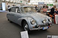 Tatra T 87 (Maurizio Boi) Tags: car auto voiture automobile coche old oldtimer classic vintage vecchio antique cz tatra t87