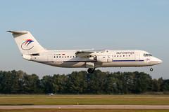 D-AEWA (PlanePixNase) Tags: aircraft airport planespotting haj eddv hannover langenhagen eurowings bae 146200 lufthansa