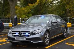 Unmarked Driver Training (S11 AUN) Tags: london metropolitan police mercedes e350e hybrid saloon unmarked anpr interceptor traffic car roads policing unit rpu 999 emergency vehicle metpolice