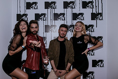 MTVEMA Afterparty