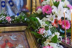 131. Всех скорбящих Радость 06.11.2019