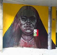 RC Portraits (svennevenn) Tags: bergen rc portraits graffiti