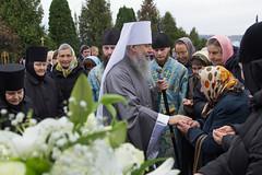 113. Всех скорбящих Радость 06.11.2019