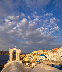 Greek Morning (Achim Thomae Photography) Tags: greece griechenland santorin 2019 achimthomae copyrightachimthomae santorini