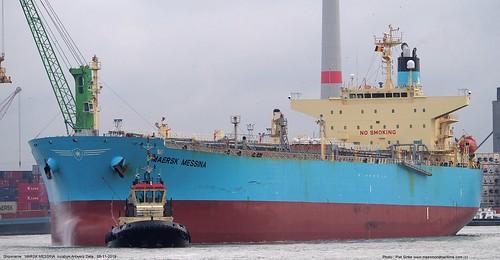 maersk messina@piet sinke 06-11-2019