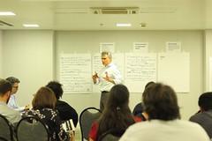 User Needs Assessment Brazil