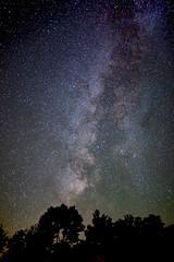 Heavenly Path (arlene sopranzetti) Tags: black forest star party cherry springs state park pennsylvania milky way dark night skies