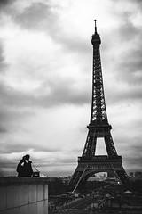 Paris (tomabenz) Tags: sony a7rm2 tour eiffel bnw streetshot mono a7 urban monochrome street photography noiretblanc paris urbanexplorer bw streetview black white europe noir blanc people toureiffel blackandwhite sonya7rm2 sonya7 streetphotography