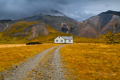 The House (Ellen van den Doel) Tags: autumn ijsland landscape waterval nature water outdoor fall september clouds iceland waterfall colors natuur snæfellsnes sky stones landschap 2019 herfst mountain snæfellsbær vesturland portfolio1