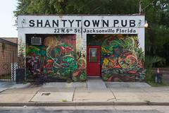 Shantytown Pub (SReed99342) Tags: florida jacksonville shantytownpub