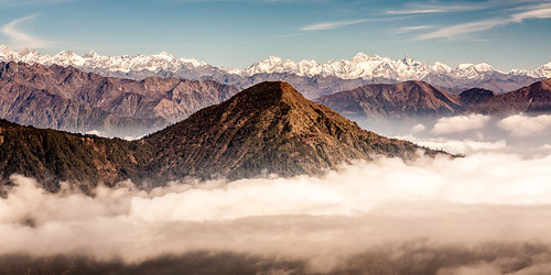 Ama Yangri (3770m)