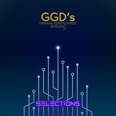 GGD_S05_CVR_1500-selections (harrystefani) Tags: gaga daily lady ggds ggd original song contest coverart cover art artwork design electronic get electrified