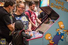 20191103-IMG_9593_c (Daniel Sennett) Tags: tcc tucson comic con comiccon 2019 floor costume cosplay panels props action figures toys sofuba lego zombies video games esports