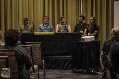 20191103-IMG_9552_c (Daniel Sennett) Tags: tcc tucson comic con comiccon 2019 floor costume cosplay panels props action figures toys sofuba lego zombies video games esports