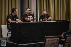 20191103-IMG_9542_c (Daniel Sennett) Tags: tcc tucson comic con comiccon 2019 floor costume cosplay panels props action figures toys sofuba lego zombies video games esports
