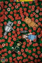 20191103-IMG_9530_c (Daniel Sennett) Tags: tcc tucson comic con comiccon 2019 floor costume cosplay panels props action figures toys sofuba lego zombies video games esports