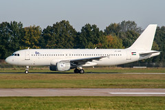 JY-JAR (PlanePixNase) Tags: aircraft airport planespotting haj eddv hannover langenhagen airbus 320 a320 lte jordanaviation