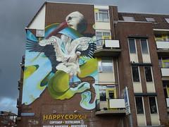 Mural Den Haag (M. loewe) Tags: streetart thsa karskibeyond