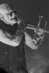 Mayhem (mithrandir3) Tags: mayhem attila norwegian black metal blackmetal norwegianblackmetal music live