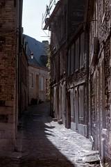 St-Valery-en-Caux (Philippe_28) Tags: saintvaleryencaux caux 76 seinemaritime france europe normandie normandy argentique analogue camera photographie film 135