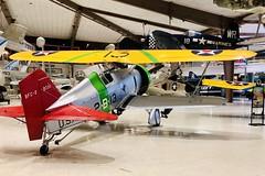 9332 Curtiss-Wright BFC-2 Goshawk (RedRipper24) Tags: