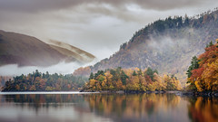 A tranquil Thirlmere in autumn (colinbell.photography) Tags: