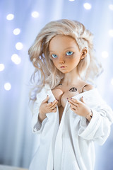 white 02 (toriasoll) Tags: bjd abjd doll dollphoto dollphotography fairyland minifee minifeechloe mnf mnfchloe chloetan fairylandminifee fairylandchloe fairylandbjd