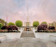 Templo de Atlanta, Georgia (Cristo Rey Eterno) Tags: templodeatlanta georgia iglesia de jesucristo los santos últimos días