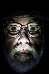 Keep your Eyes Open (superdavebrem77) Tags:
