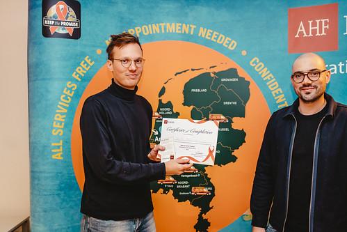 Netherlands Lay Testers Workshop 2019