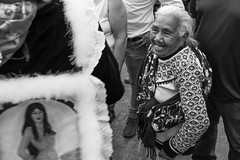 Dance Fan (Polylepis) Tags: carnival chinelos mexico morelos tepotzlan fe24mmf14gm dance dancer plaza zocalo