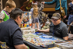 20191103-IMG_9605_c (Daniel Sennett) Tags: tcc tucson comic con comiccon 2019 floor costume cosplay panels props action figures toys sofuba lego zombies video games esports
