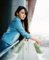 000007200006.jpg (petersaputra) Tags: rz67 110mm f28 z mamiya portra 400 medium format portrait