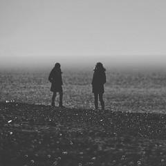 Until We Meet Again | Baltic Sea | 15. Februar 2019 | Fehmarn - Schleswig-Holstein - Deutschland (torstenbehrens) Tags: until we meet again | baltic sea 15 februar 2019 fehmarn schleswigholstein deutschland olympus penf m42f8500mm