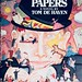 Funny Papers - A Novel by Tom De Haven 9187